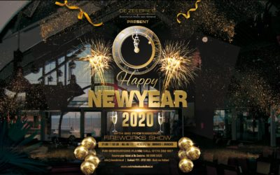 Oudejaarsavond 31-12-2019/20